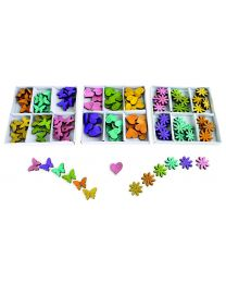 Confeti decorativo Primavera (Small Foot-cod.10014)