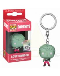 Llavero Pocket Pop Fortnite Love Ranger (889698357159)